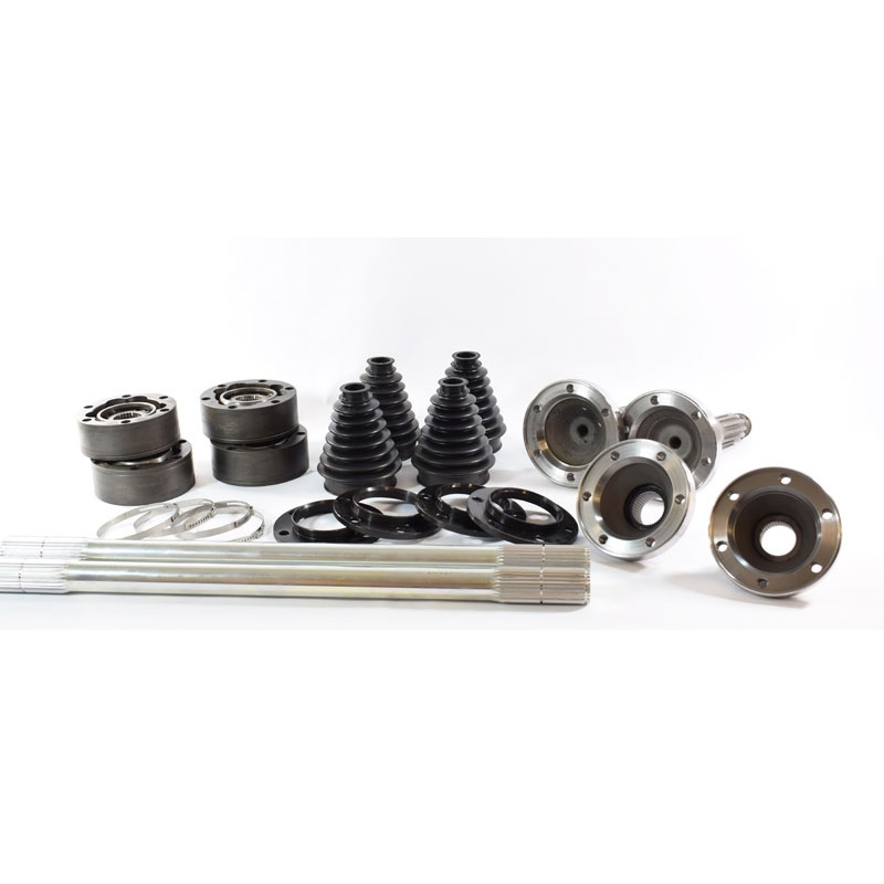 930 CV Axle Conversion Kit - Rear