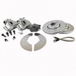 Syncro front disc brake kit