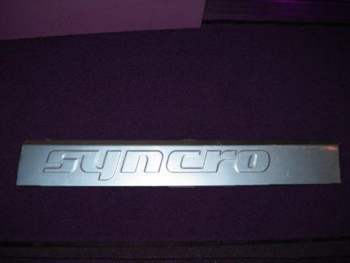 Syncro Panel