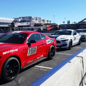 Drift Cars ready to drift....