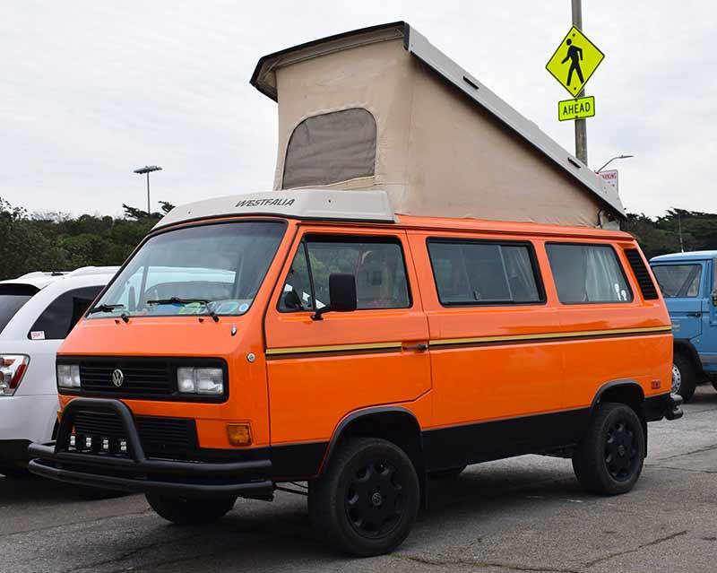 Burning Van - 7