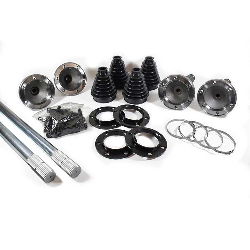 930 Rear Axle Conversion Kit - 2WD Automatic