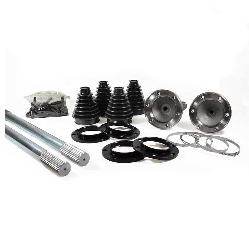 930 CV Axle Kit for Subarugears